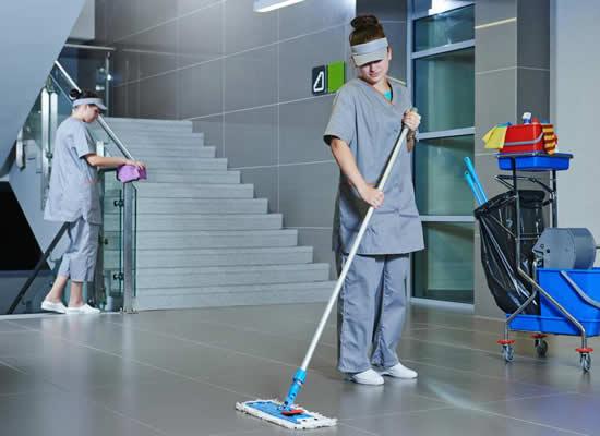 impresa di pulizie domestiche e condominiali a varese e